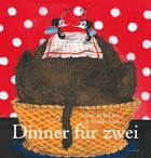 Dinner fur zwei by Sanne de Bakker