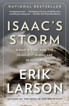 Isaac's Storm Cover Image