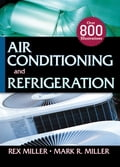 Air Conditioning and Refrigeration 841d79a6-0109-402f-b990-cd2cfcac58da