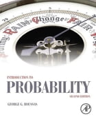 Introduction to Probability by George G. Roussas