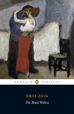 Book The Beast Within by Émile Zola