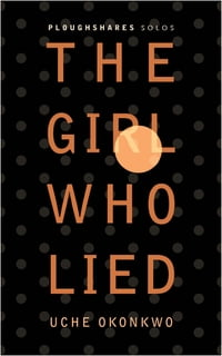 The Girl Who Lied