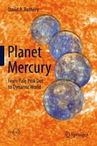 Planet Mercury: From Pale Pink Dot to Dynamic World