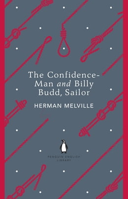 Book The Confidence-Man and Billy Budd, Sailor by Herman Melville