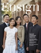 Ensign, November 2012 by The Church of Jesus Christ of Latter-day Saints