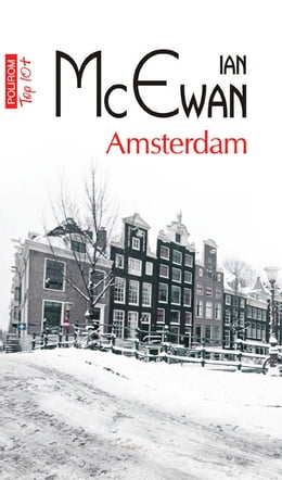 Book Amsterdam by Ian McEwan