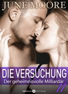 Die Versuchung - band 11 by June Moore