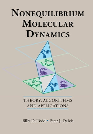 Nonequilibrium Molecular Dynamics Theory,  Algorithms and Applications