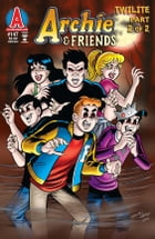 Archie & Friends #147 by Angelo DeCesare