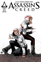 Assassin's Creed: Assassins #6 by Anthony Del Col