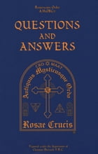 Questions and Answers by Christian Bernard