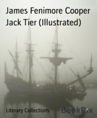 Jack Tier (Illustrated) by James Fenimore Cooper