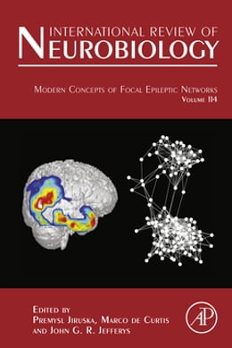 Book Modern Concepts of Focal Epileptic Networks by Premysl Jiruska