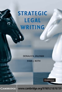 Strategic Legal Writing
