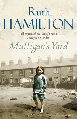 Book Mulligan's Yard by Ruth Hamilton