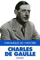 De Gaulle by Éditions Chronique