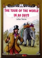 THE TOUR OF THE WORLD IN 80 DAYS by Jules Verne