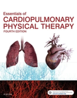 Book Essentials of Cardiopulmonary Physical Therapy by Ellen Hillegass