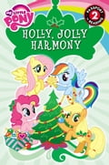 My Little Pony: Holly, Jolly Harmony 30597806-020e-4938-a9e1-7b4ed881daa7