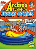 Archie's Funhouse Comics Double Digest #20 by Archie Superstars