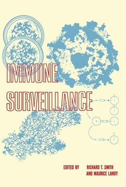 Book Immune Surveillance by Smith, Richard T.