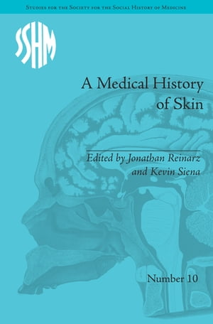 A Medical History of Skin Scratching the Surface