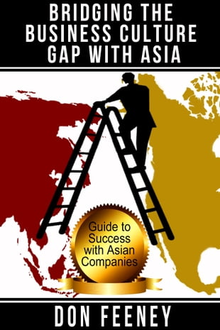 Bridging the Business Culture Gap with Asia