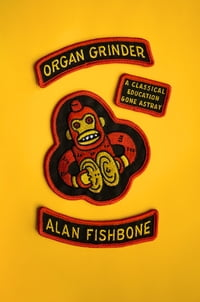 Organ Grinder: A Classical Education Gone Astray