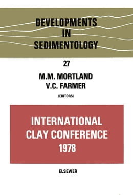 Book International Clay Conference, 1978: Proceedings of the VI International Clay Conference 1978 held… by Mortland, M. M