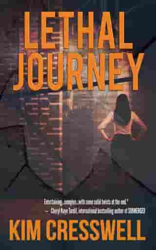 Lethal Journey by Kim Cresswell