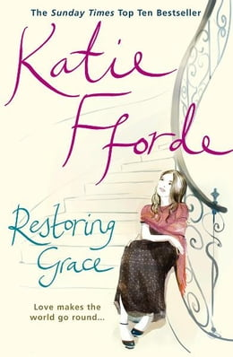 Book Restoring Grace by Katie Fforde