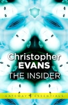 The Insider by Christopher Evans