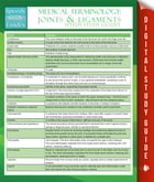 Medical Terminology: Joints & Ligaments Speedy Study Guides by Speedy Publishing