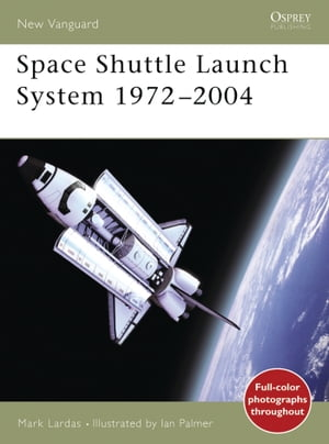 Space Shuttle Launch System 1972�?2004