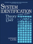System Identification: Theory for the User by Lennart Ljung