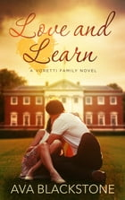 Love and Learn by Ava Blackstone