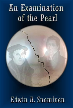 An Examination of the Pearl by Edwin Suominen