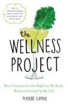 The Wellness Project Cover Image