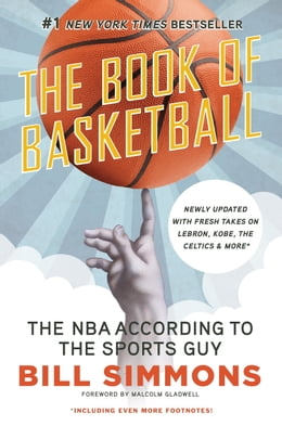 Book The Book of Basketball: The NBA According to The Sports Guy by Bill Simmons