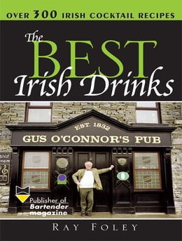 Book The Best Irish Drinks by Ray Foley