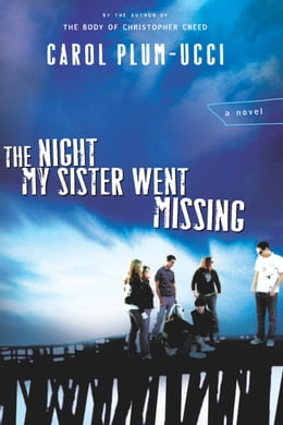 Book The Night My Sister Went Missing by Carol Plum-Ucci