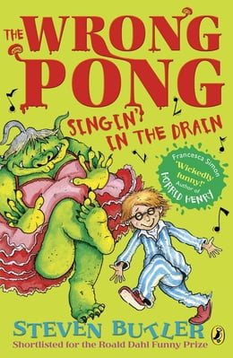 Book The Wrong Pong: Singin' in the Drain by Steven Butler