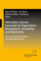 Information Systems: Crossroads for Organization, Management, Accounting and Engineering: ItAIS…