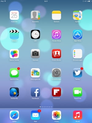 A Newbies Guide to iPad iOS 7 For iPad and iPad Mini