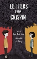 9786214200603 - Cyan Abad-Jugo, JC Galag: Letters From Crispin - Book