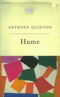 The Great Philosophers: Hume