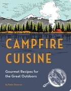 Campfire Cuisine Cover Image