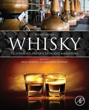 Whisky Technology,  Production and Marketing