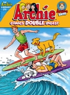 Archie Comics Double Digest #270 by Archie Superstars