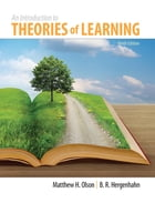 Introduction to Theories of Learning, An (1-download): Ninth Edition